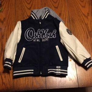 NWT Oshkosh Winter coat